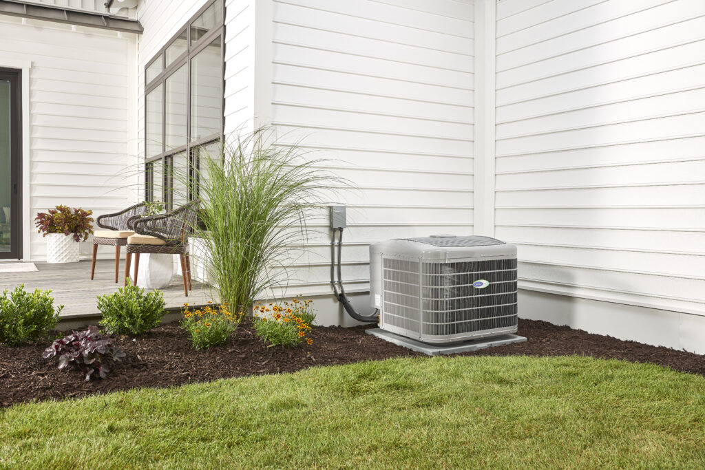 Regular AC maintenance can increase the longevity of your system.